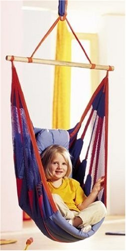 What an outdoor baby swing can do for you and your baby?