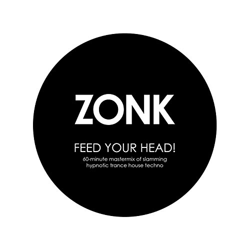 Feed Your Head! (60-Minute Continuous DJ Mastermix)