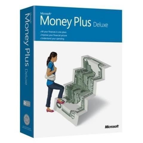 Money Plus Deluxe [Old Version]
