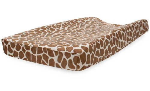 Jungle Crib Bedding 7281 back