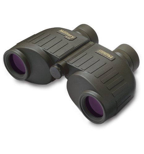 Steiner 480 8X 30Mm Military Binocular, Green