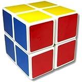 Shengshou 2x2x2 Puzzle Cube, White