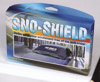 Custom Accessories 31569 Sno-Shield Windshield Protector