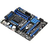 MSI Z77A-GD55 Desktop Motherboard – Intel Z77 Express Chipset – Socket H2 LGA-1155 (Z77A-GD55) –