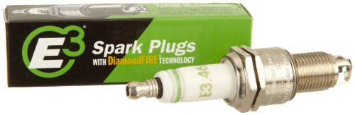 E3 Spark Plugs E3.46 Automotive, Truck, Van and SUV OEM Replacement Spark Plug , Pack of 1