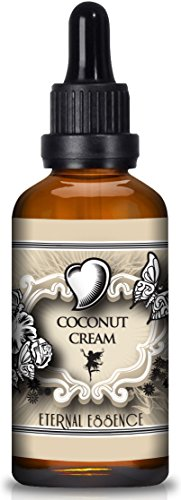 Coconut Cream Premium Grade Fragrance Oil - Scented Oil - 30ml