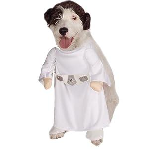 Yoda Dog Costume - Large by Rubies