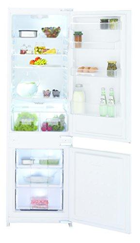 Beko CBI 7705 réfrigérateur-congélateur - réfrigérateurs-congélateurs (Autonome, Blanc, Bas-placé, A+, Droite)