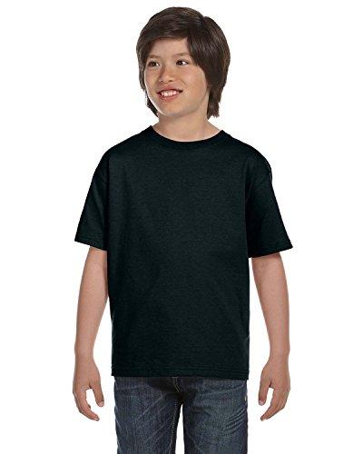 fruit-of-the-loom-ninos-jovenes-6-oz-100-camiseta-de-algodon-lofteez-hdr