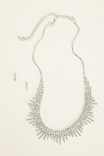 layered-fringe-necklace-and-earring-set-style-405546n001-silver