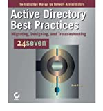 img - for Active Directory Best Practices book / textbook / text book