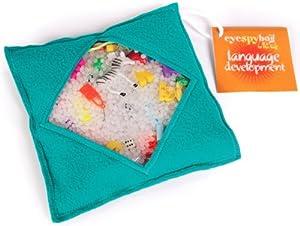 Be Amazing Language Development Eye Spy Bag