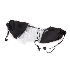 HDE ® Universal Rain Cover Protector for Digital SLR Camera