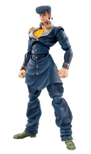 """Higashikata Jyousuke15. """"Jojo'S Bizarre Adventure"""" Part Iv Super Figure Moving (Hirohiko Araki Specify Color)"""