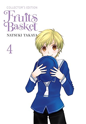 Fruits Basket Collector's Edition, Vol. 4 (Fruits Basket Series compare prices)