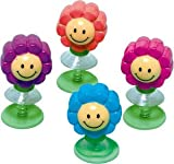 Flower Pop-ups (Pack Of 12)