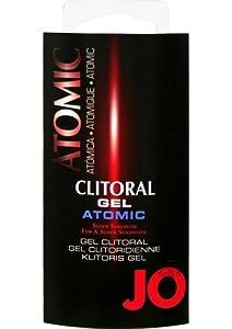 Jo Clitoral Atomic 10cc
