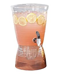 CreativeWare 1.5-Gallon Bark Beverage Dispenser by Creative Bath Products, Inc