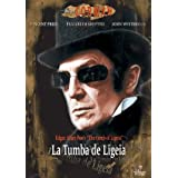 The Tomb of Ligeia ( Tomb of the Cat )by Vincent Price