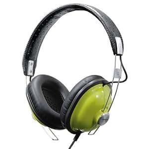Panasonic RP-HTX7-G1 Monitor Headphones (green)