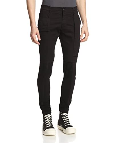 Rick Owens DRKSHDW Men's Memphis Patch Pant