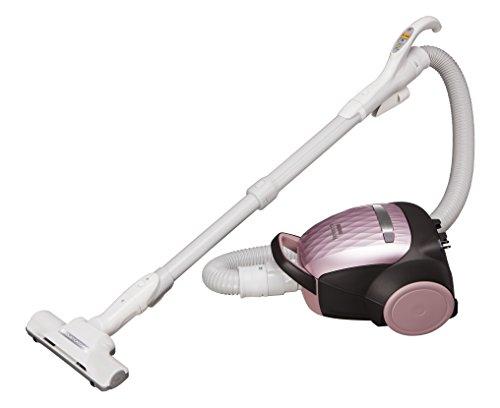 パナソニック 紙パック式掃除機 ピンクシャンパン MC-PK16A-P