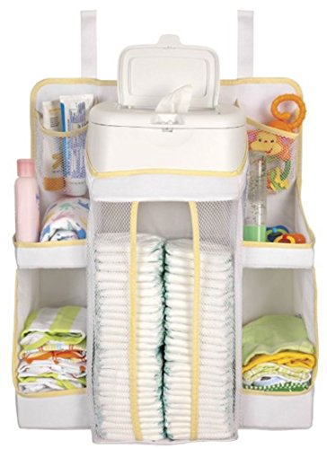 Dex Products Ultimate Baby Organizer,2014 Model