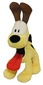 "10"" Odie Dog Toy (Pack of 3)"