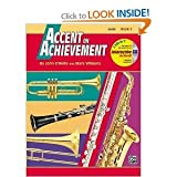 Accent on Achievement Flute Book 2 (Book Only)