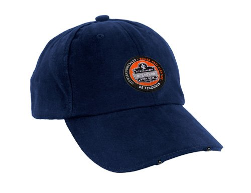 Ergodyne Glowear 8940 Power Cap, Navy