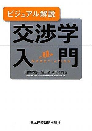 【ビジュアル解説】交渉学入門