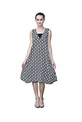 MEIRO High Quality Women's Dress, Designed in NYC