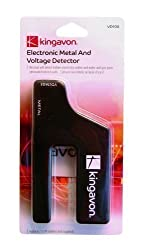 Kingavon BB-VD100 Electronic Metal and Voltage Detector from Kingavon