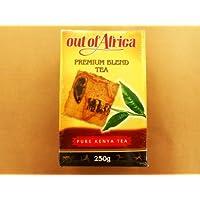 アウト・オブ・アフリカ オーガニック  ケニア紅茶 (ケニアティー)250g