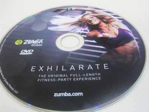 zumba exhilarate workout dvd from the exhilarate dvds set qoooooannooaas. Black Bedroom Furniture Sets. Home Design Ideas