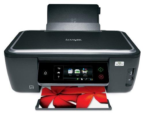 S605 - Multifunction - Color - Thermal Inkjet - Printer / Copier / Scanner - Up