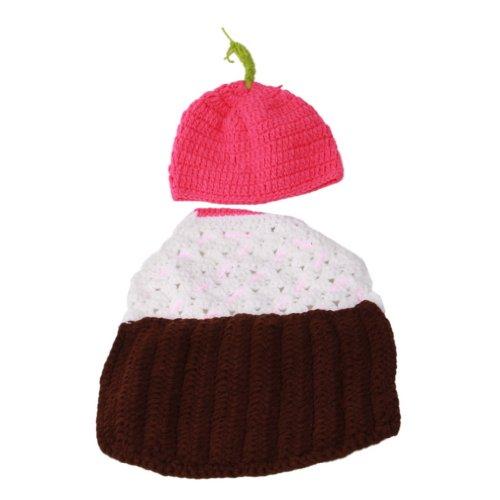 Crochet Newborn Hat Pattern front-1008963