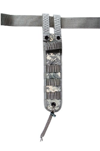 Spec-Ops Brand Basic Modular Knife Sheath 8-Inch Blade (ACU)