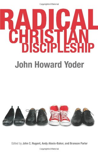 Discipleship Year Program