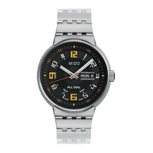 mido-mens-mido-m83408d811-all-dial-analog-display-swiss-automatic-silver-watch