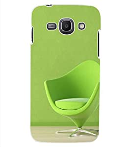 ColourCraft Printed Design Back Case Cover for SAMSUNG GALAXY ACE 3 S7272 DUOS