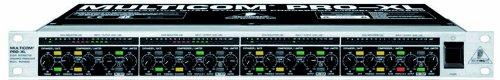 Behringer MDX4600 Proxl Multicom