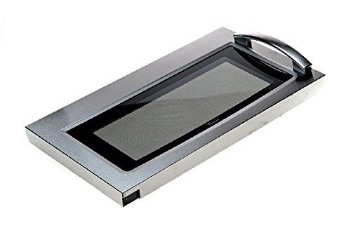 Whirlpool W10210886 Microwave Door (Whirlpool Wmh1162xvb compare prices)