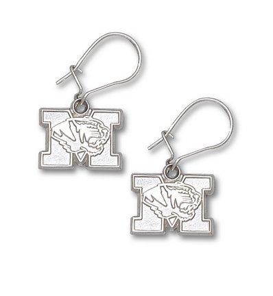 Sterling Silver UN OF MISSOURI NEW