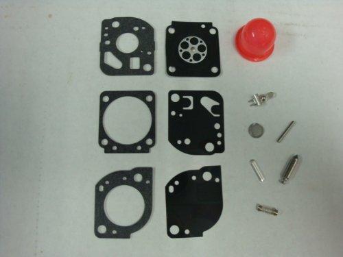 Weedeater Repair Parts front-523821