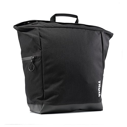 Thule Pack 'n Pedal Urban Tote, Black (Carry On Thule compare prices)