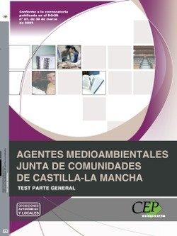 Agentes-Medioambientales-de-Castilla-La-Mancha-Test-Parte-General-Coleccin-1070