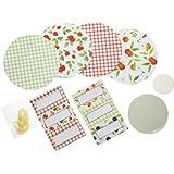 Kitchen Craft Kit 24 accessoires pour confitures maison