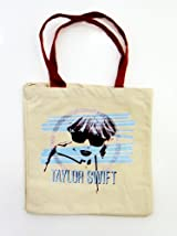 Sunglasses Canvas Tote Bag