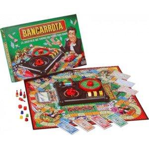 juego Bancarrota